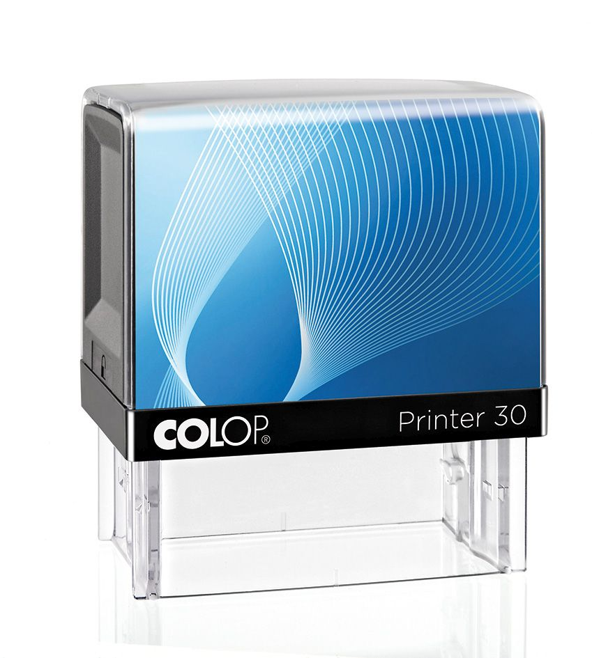 COLOP Printer 30 - 47 x 18 mm | 5 Zeilen