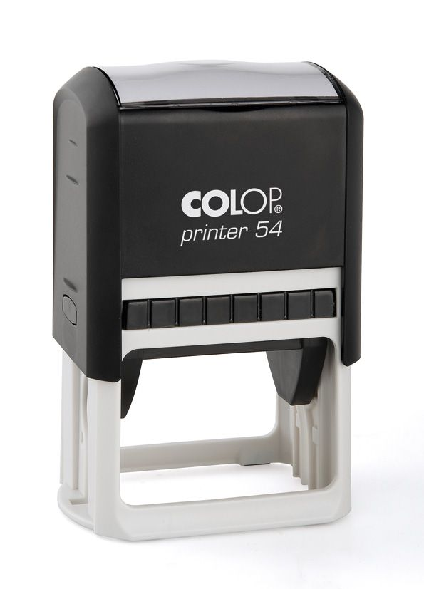 COLOP Printer 54 - 50 x 40 mm | 8 Zeilen